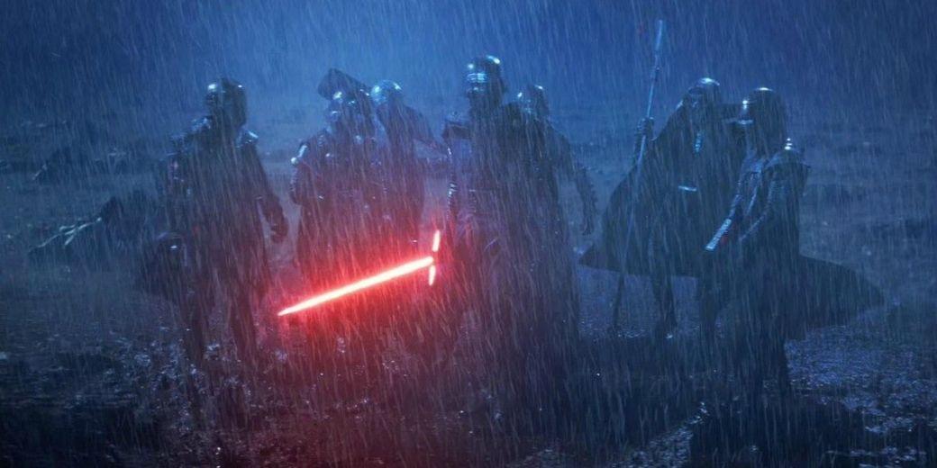 Knights of Ren