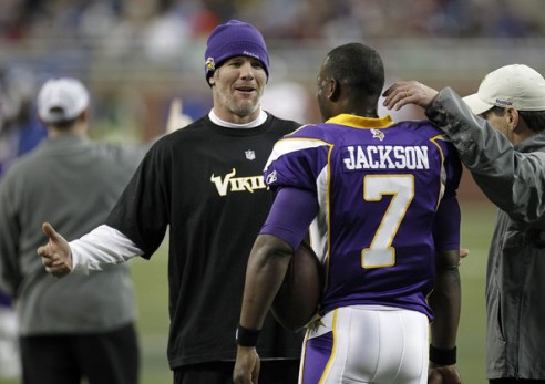 T-Jack and Favre