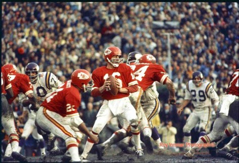 Chiefs Super Bowl IV
